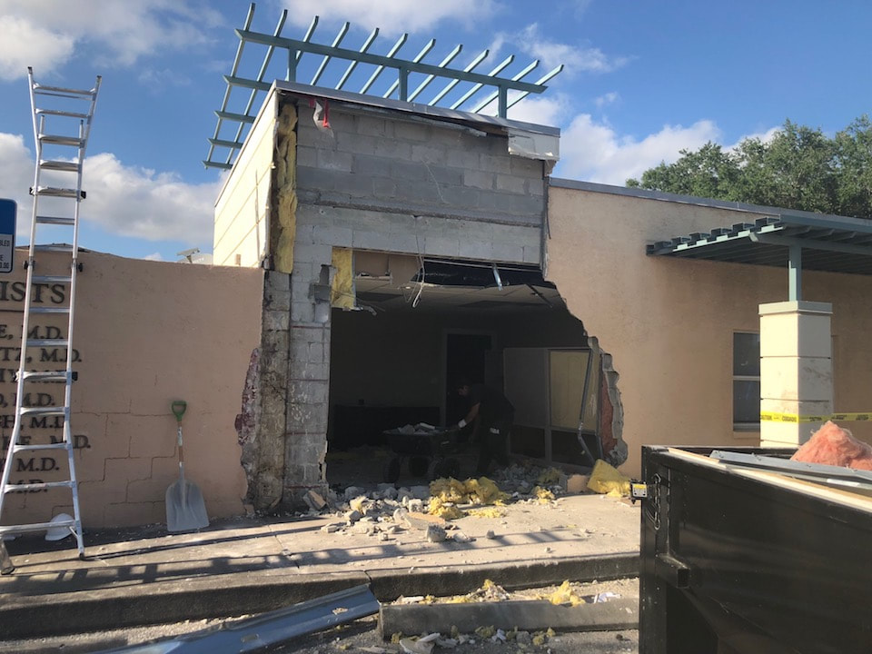 Commercial Demolition Contractors Tampa 02