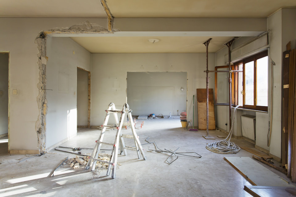 Residential Demolition Contractors Tampa